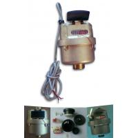 20bar Piston Water Meter Class C With Remote Reading Transmission Manufactures