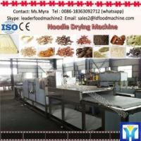 China Tea leaf drying machine/ food drying machine/ drying machine for noodles on sale