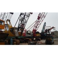 Used Crawler Crane from Japan For Sale in China Manufactures