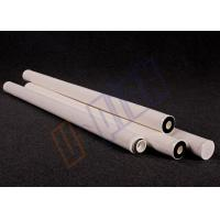 Soft 40 Inch Polypropylene Filter Cartridge In Oil Production Process ISO Certification Manufactures