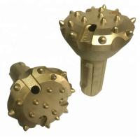 6 Inch 152mm Dth Button Bits , Water Well Drill Bits Low Air Pressure Manufactures