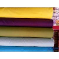 sale Proban finished 100%Cotton flame retardant canva fabric for workwear 280gsm Manufactures
