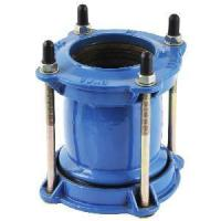 Ductile Iron Quick Coupling for Ductile Iron Pipes Manufactures