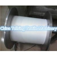 China good quality tellsing brand crochet elastic tape machine for cowboy,shoe,leather,garments wholesale