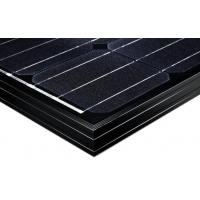 Black Solar Panels 195 Watt Monocrystalline | PV Modules China Manufactures