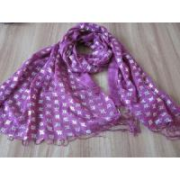 Shining Scarf Manufactures