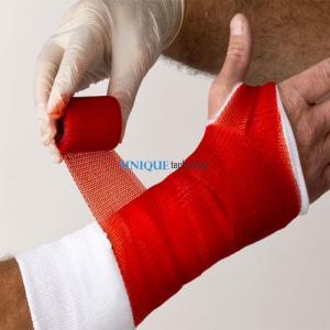 Fiberglass Casting Tape Medical Cast Bandage Orthopedic Cast Tapes CE FDA Manufactures
