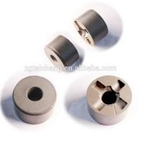 Tungsten carbide extrusion die durable mould drawing dies for steel wire Factory price Manufactures