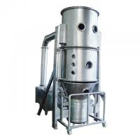 Durable Pharmaceutical Processing Machines Fluidized Bed Dryer And Granulator Manufactures