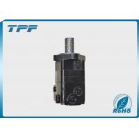 China Geroler Hydraulic Motor For Winch , BMSE Eaton 2000 Series Hydraulic Motor on sale