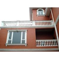 Red Color Fireproof Cellulose Fiber Cement Board Siding Panels 100% Non Asbestos Manufactures