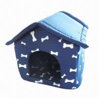 Bed, suitable for pets, manifold size, available in various types Manufactures
