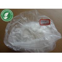 White Steroid Powder Testosterone Undecanoate For Muscle Building CAS 5949-44-0 Manufactures