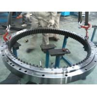 New Holland excavator slewing ring bearing swing bearing circle for sale