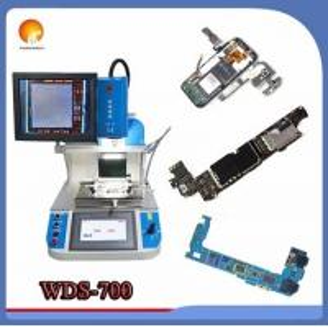 Best price WDS-700 for bga smd mobile phone desoldering soldering infrared bga rework station Manufactures