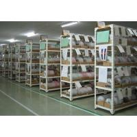 Angle steel racking Manufactures