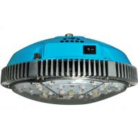 Full spectrum UFO high bay  90w Outdoow  Led grow light  no fans  for medical growing Manufactures