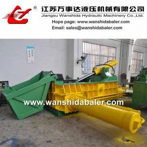 Automatic metal hms press Manufactures