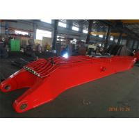 31000mm Excavator Boom Arm High Work Range Long Distance For High Buildings Demolish Manufactures