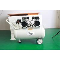 China 3 Dental Chair Silent Oilless Air Compressor Avoaid Cross-infection Longest Life on sale