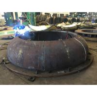 Full Range Pressure Vessel Inspection Dimension and Welding Inspection Manufactures
