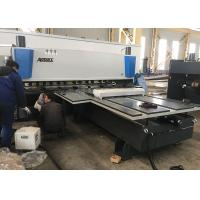 3200mm Hydraulic Guillotine Shearing Machine 8mm With Stock Counter 3 Years Warranty Manufactures