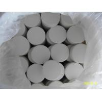 ISO Calcium Hypochlorite Chlorine 70% For Swimming Pool Water Treatment Manufactures