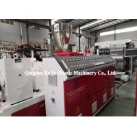 China PE PP PS ABS Plastic Sheet Extrusion Machine Production Line High Performance on sale