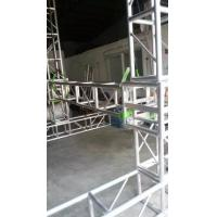 China High Hardness Aluminum Global Truss Crank Stand Beautiful For Event Stage Performance on sale