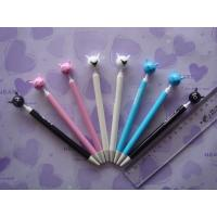 Doll ball pen, ball pen with doll DX525 Manufactures