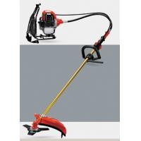 Metal Blade Gas Powered Brush Cutter TW520c 523cc Kingpark 1.75KW Power Manufactures