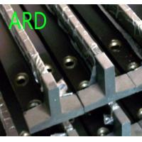 China T70-1/ B elevator guide rail/ machined guide rail/ escalator on sale