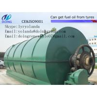 2013 Hot Sell!!! Chinese High Tech Crude Oil Recycling Equipment Manufactures