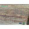 Anti - Slip SPC Vinyl Flooring Unilin Click Waterproof Interlocking Safety for sale