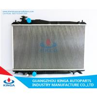 CIVIC 08 CITY MT Custom Car Radiators OEM 19010-RR2-H51750*105*520mm Manufactures