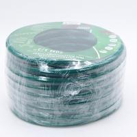 China UV Resistance PVC Garden Hose With Shrink Wrap Package on sale