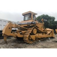 Second Hand Bulldozer D9N used original bulldozers CATERPILLAR D9R cheap for sale Manufactures