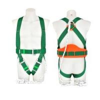 Safety Harness - 1 D Ring W/Lanyard, Model# DHQS009 Manufactures