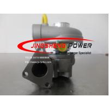 Buy cheap GT20 798474-5002S 798474-0002 1118010-26E 08L17-0055   FAW diesel CA4DC 3.2L 88KW  turbo from wholesalers