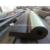 China Gate water Molded rubber seal good elasticity to ensure airtight sealing on sale