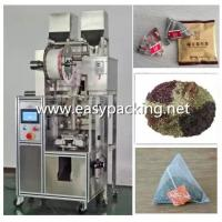 2015 Creative Design small tea bag packing machine Manufactures