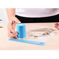 Quality Electric Mini Food Sealer Machine  Miniature Electric Suction Pump Contains for sale
