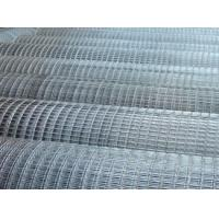 Low-Carbon Iron Square Welded Agriculture Wire Mesh , Gauge 22mm / 23mm Manufactures
