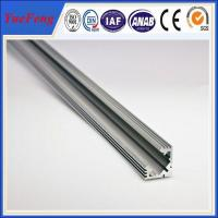 New! aluminum profile led strip light, aluminum channel for led strip Manufactures
