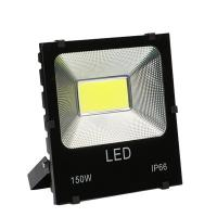 China IP66 Outdoor LED Flood Lights 100W Cool White High Brightness Easy Installation on sale