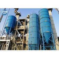 Customized 220 - 440V Dry Mix Mortar Plant 60 - 100kw Power For Construction Industry Manufactures