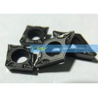 CCMT09T304PM Carbide Turning Inserts With CVD Coating ISO Standard Manufactures