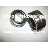 China Metric Track Roller Needle Bearings Chrome Steel / Carbon Steel on sale