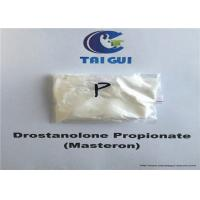 Drostanolone Propionate Masteron Prop Natural Anabolic Oral or Injectble Steroid Powder