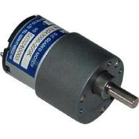 DC Geared Motor (for slot machines) Manufactures